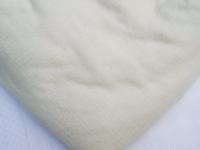 精细弹花机加工有网棉被视频实拍