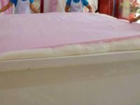 传统蚕丝被制作工艺从蚕茧到一条桑蚕丝被的制作全过程